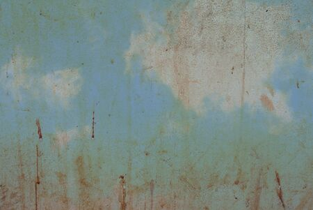 abstract the old grunge wall for background  photo
