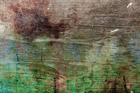 teak: abstract teak wood l for background
