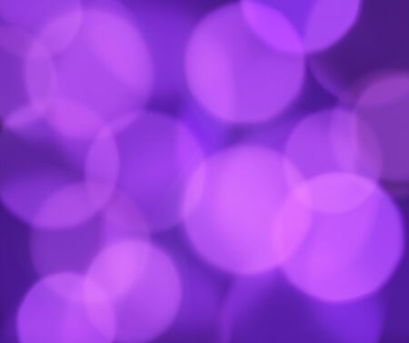 abstract Purple bokeh background photo