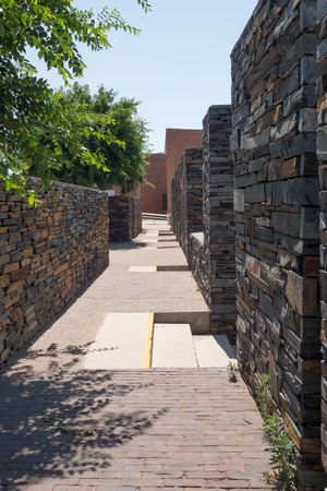 CIA: Hector Pieterson memorial in Soweto, South Africa