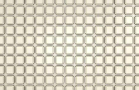 illustration of seamless diamond pattern in gold Stock Illustration - 14075789