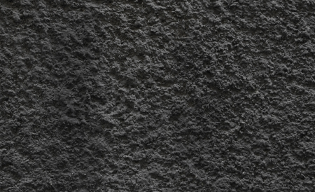black stone wall  texture photo