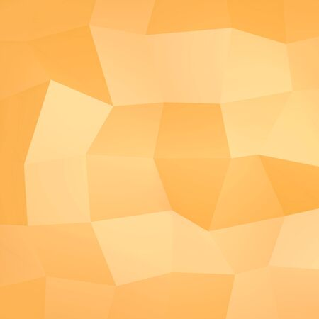 abstract orange background pattern