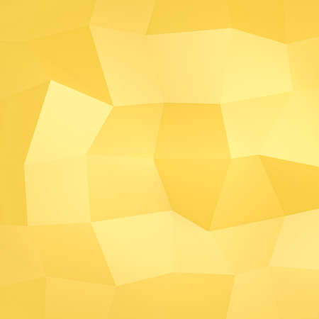 abstract yellow background pattern Stock Photo