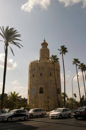 sevilla: Sevilla, Spanje