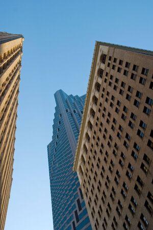downtown Buildings, San Francisco, California Stock Photo - 934292