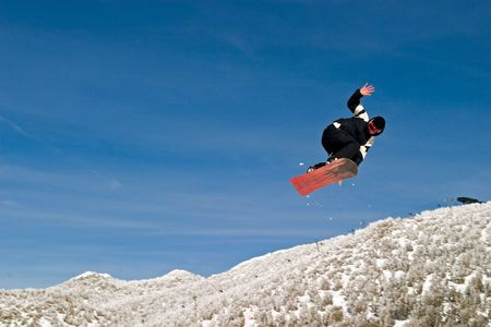 deep powder snow: more like this in my portfolio