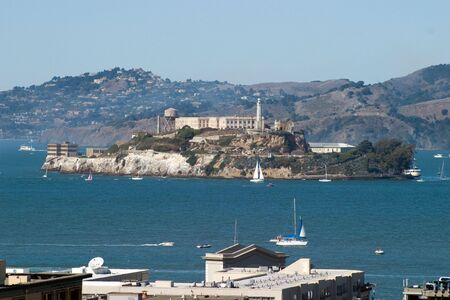 infamous: Alcatraz Island offers a close-up look at the site of the first lighthouse and US fort on the West Coast, an infamous federal penitentiary long off-limits to the public (and despised by inmates), and the historic 18 month occupation by Indians of All Trib