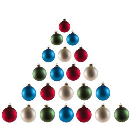 Christmas Tree Stockfoto