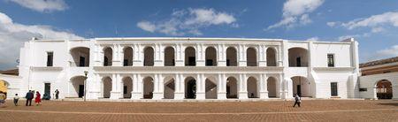 City Hall San Cristobal de Las Casas, Chiapas Mexico