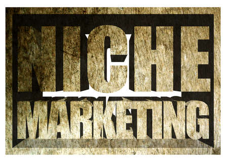 niche: Niche Marketing