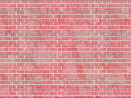 fade out: Brick Background Texture Illustration Stock Photo