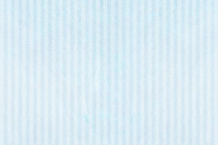 stripe: Traditional paper texture blue stripe