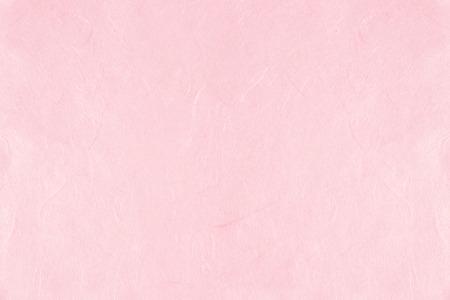 伝統的な紙テクスチャ ピンク
