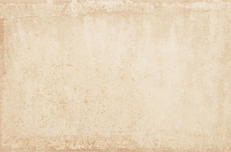 paper sheet: Traditional paper texture beige