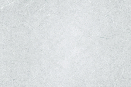 Texture de papier traditionnelle blanche