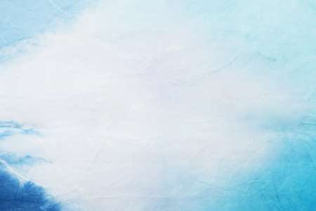 Traditional paper texture-blue