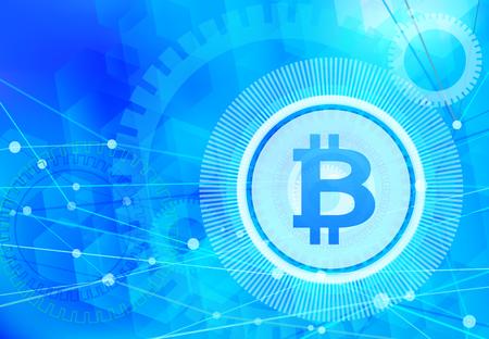 bit coin network