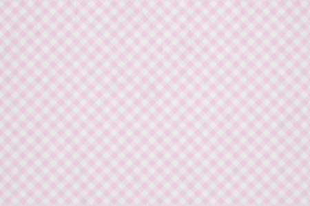 Traditional paper texture-pink check pattern 写真素材