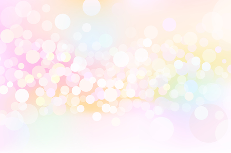 pink abstract dot background