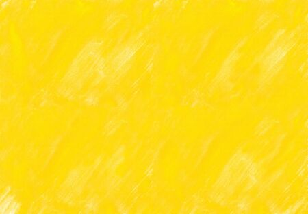 yellow watercolor paint painted color spot texture