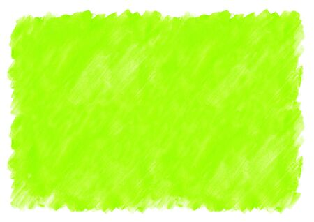green watercolor paint painted color spot texture