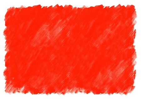 red watercolor paint painted color spot texture