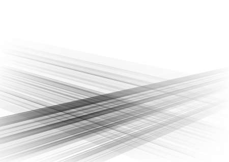 Gray Abstract waveform background image with blue geometric patterns
