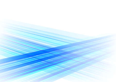 Blue Abstract waveform background image with blue geometric patterns