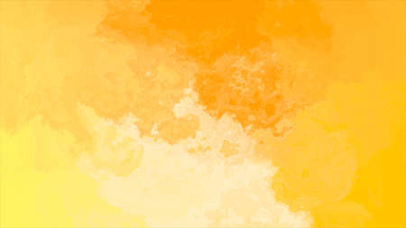 orange and white Watercolor Image Background Imagens