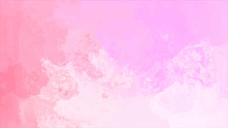 pink and white Watercolor Image Background
