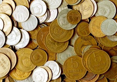 kopek: Russian coins of the Soviet period