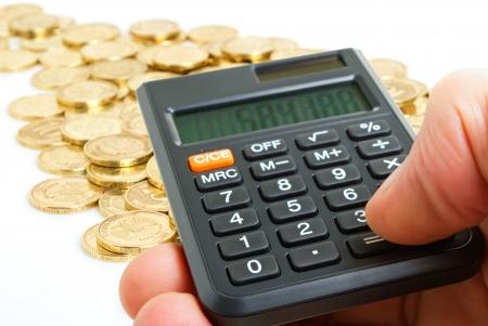 tax tips: Calculation of financial profitability and profitability