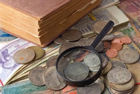 Purchase, sale and pledge antiques, pawnshop  Stok Fotoğraf