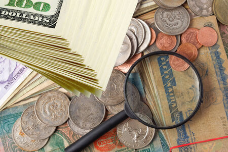 Purchase, sale, pledge, auctions and antique shops