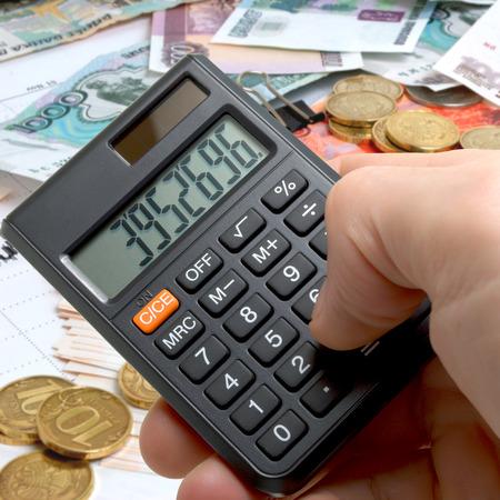 Roebel wisselkoers op internationale beurzen