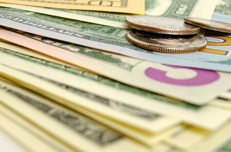Wat is Economic, dollars and cents?