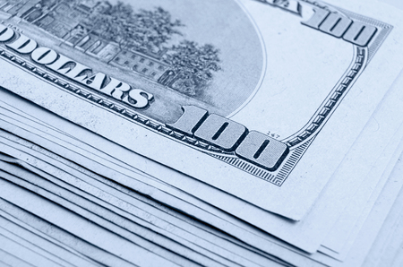 transfers: A lot of cash US dollars.