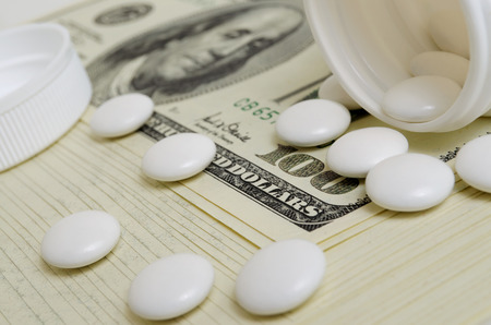 Speculation medicines and pharmaceutical machinations concerns.
