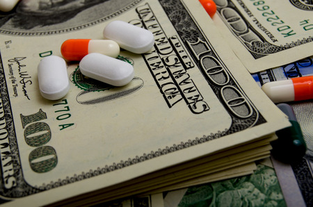 speculation: Speculation medicines and pharmaceutical fraud concerns.