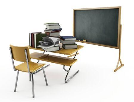 classroom: classroom