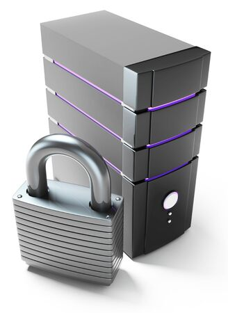 hard disk drive: Protection