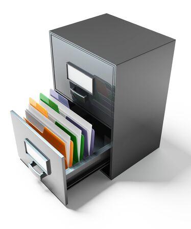 cabinet: folders