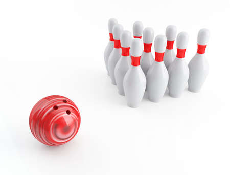 bowling photo