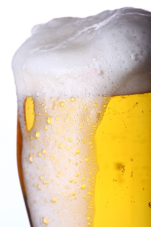 Beer background Stock Photo - 9884610