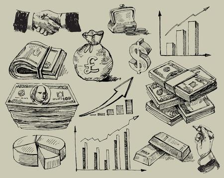 Business-Hintergrund