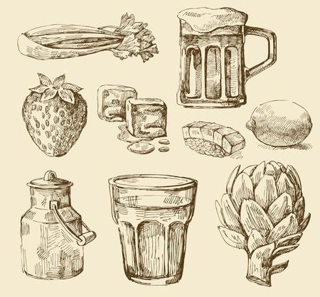 apio: set de cocina