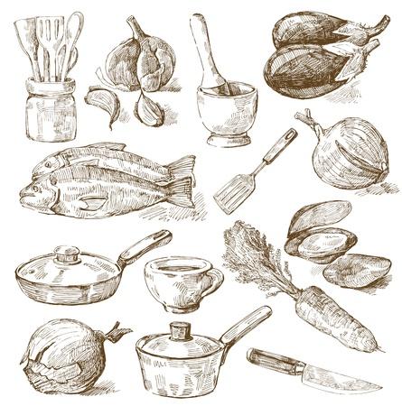 zanahoria: la comida de fondo Vectores