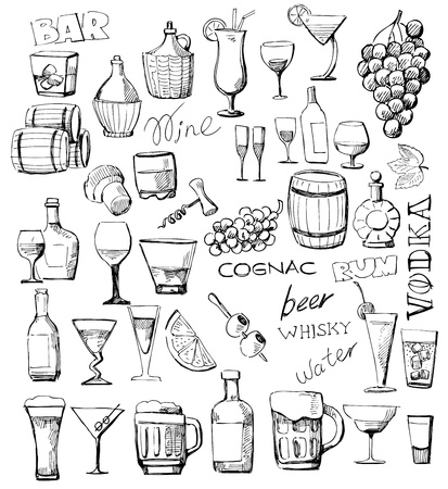 educated: beverages