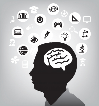 formations: Kinderen denken